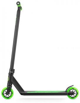 Самокат трюковий Hipe H3 Black/Green (250815)