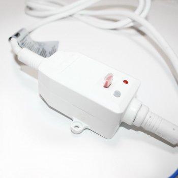 Кабель электрический с УЗО 10А для водонагревателей Electrolux, Thermex