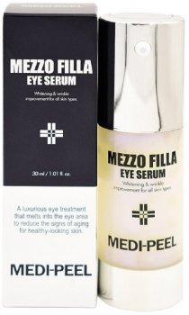 Концентрированная пептидная сыворотка для кожи вокруг глаз Medi-Peel Mezzo Filla Eye Serum 30 мл (8809409343020)
