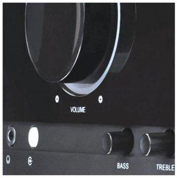 Акустична система Microlab M-500 Black