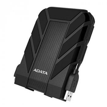 "Жорсткий диск ADATA 2.5"" USB 3.1 5TB HD710 Pro захист IP68 Black"
