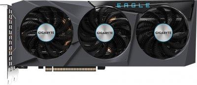 Gigabyte PCI-Ex Radeon RX 6700 XT Eagle 12G 12GB GDDR6 (192bit) (16000) (2 x HDMI, 2 x DisplayPort) (GV-R67XTEAGLE-12GD + Z390 D)