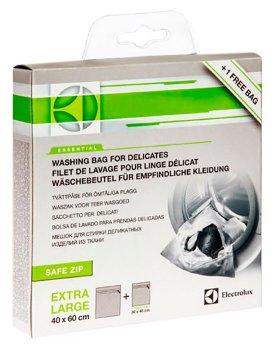 Набор мешков для стирки деликатных вещей ELECTROLUX E4WSWB41 (2 шт)