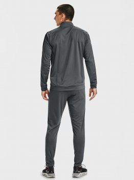 Спортивний костюм Under Armour Ua Knit Track Suit-Gry 1357139-012 Сірий