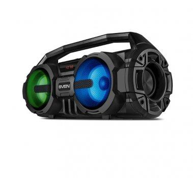 Портативна Bluetooth колонка Sven PS-415