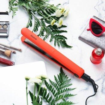"""Щипці випрямляч для волосся 30-35Вт /двухслойныекерам.пластини/час нагріву 90сек """"MAGIO"""" МG-601"""
