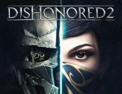 Игра Dishonored 2 (PC) (Ключ активации Steam)