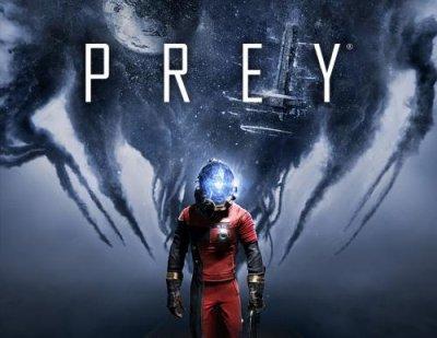 Игра Prey (PC) (Ключ активации Steam)