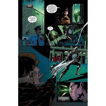 Комікс Що якби... Пітер Паркер ставши Карателем? - Marvel (12457)