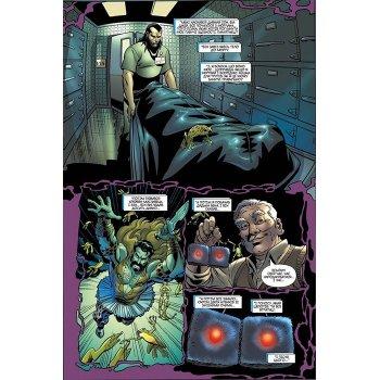 Комікс Людина-Павук: Інший. Змінись або помри - Marvel (12449)