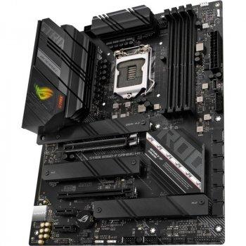 Материнская плата Asus ROG Strix B560-F Gaming WiFi Socket 1200