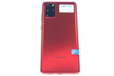 Мобільний телефон Samsung Galaxy S20 Plus 8/128GB G985F/DS 1000006381706 Б/У