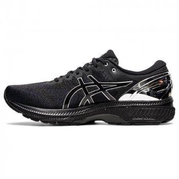 Кросівки для бігу ASICS GEL-KAYANO 27 PLATINUM 1011B158-001