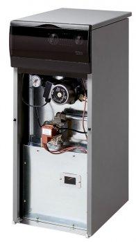 Газовый котел BAXI SLIM 1.230 FIN 4E FF одноконтурный