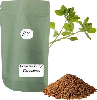 Пажитник (Чаман, Фенугрек) Карусель смаків цілий 600 г (2220100026008)
