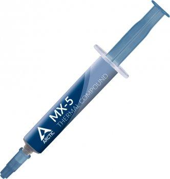 Термопаста Arctic MX-5 4 г (ACTCP00045A)