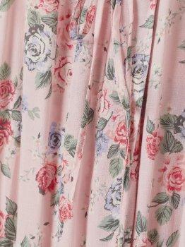 Плаття H&M 0726223-9 Рожеве