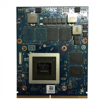 NVIDIA GeForce GTX 765M 2 ГБ GDDR5