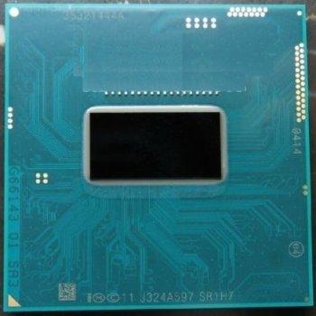 Процесор Intel Core i7-4600M 3.6 ГГц