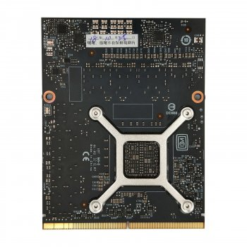 NVIDIA GeForce GTX 1070 MXM 8 ГБ GDDR5