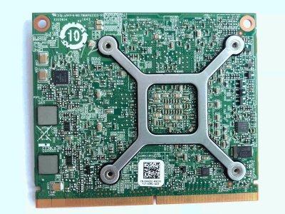 AMD FirePro W5170M 2 ГБ GDDR5