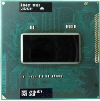 Процесор Intel Core i7-2860QM 3.6 ГГц