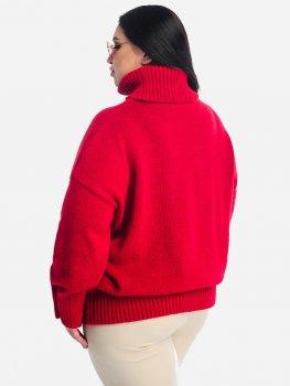 Свитер SVTR 4435 54-56 Красный (4435545634)