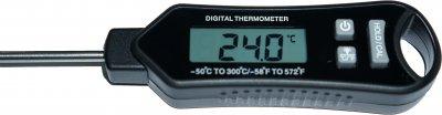 Цифровой термометр Grilli с подсветкой (777760)