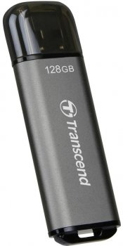 Transcend JetFlash 920 128GB USB 3.2 Type-A Black (TS128GJF920)