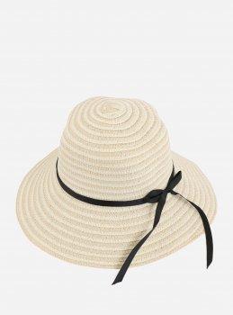 Шляпа Traum 2525-52 56-58 Бежевая (4820002525525)