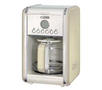 Капельная кофеварка Ariete Vintage 1342 White