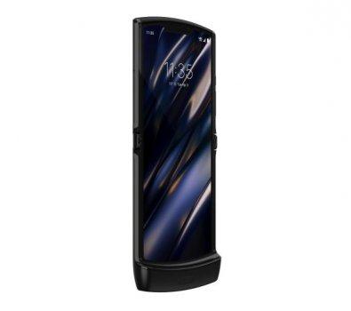 Motorola Razr Black