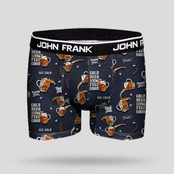 Трусы John Frank JFBD289