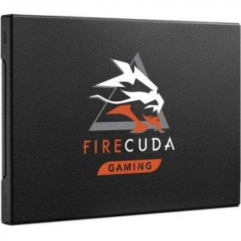 """Накопичувач SSD 2.5"""" 500GB Seagate (ZA500GM1A001)"""