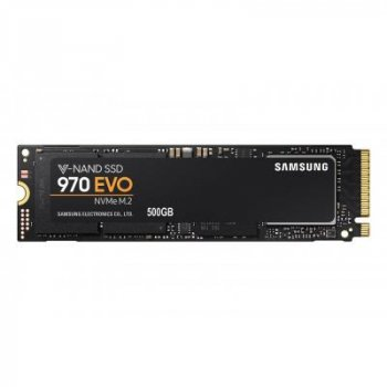 Накопичувач SSD M. 2 2280 500GB Samsung (MZ-V7E500BW)