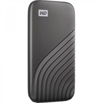 Накопичувач SSD USB 3.2 500GB WD (WDBAGF5000AGY-WESN)