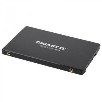 """Накопичувач SSD 2.5"""" 512GB GIGABYTE (GP-GSTFS31100TNTD)"""