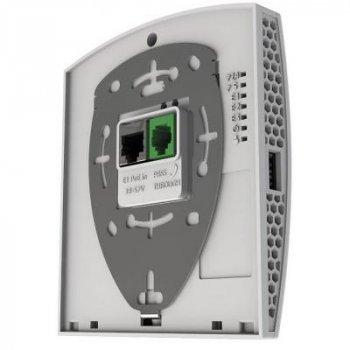 Точка доступа Wi-Fi Mikrotik wsAP ac lite (RBwsAP-5Hac2nD)