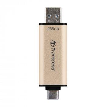Transcend 256GB JetFlash 930 Flash Drive USB 3.2 Gen1/3.1 Gen 1 (TS256GJF930C)