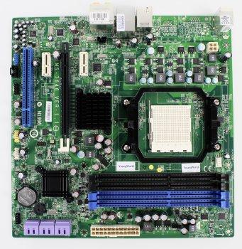 Материнская плата ECS MS-7646 Socket AM3