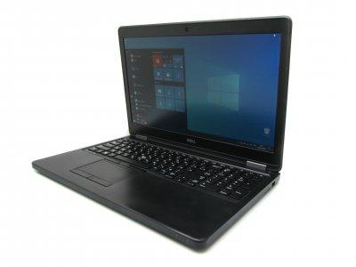Ноутбук Dell Latitude E5550 15.6 HD/ Core i5-5300U (2(4) max2.9Ghz)/ RAM 8GB/ SSD 120GB/ АКБ 26Wh./ Упоряд. 8/10 Б/У