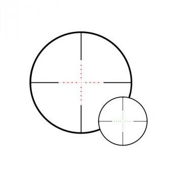Прицел оптический Hawke Vantage IR 3-9x40 (Mil Dot IR R/G)