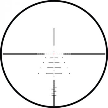 Приціл оптичний Hawke Sidewinder 4-16x50 SF (SR PRO IR)
