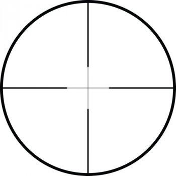 Прицел оптический Hawke Vantage 3-9x50 (30/30)