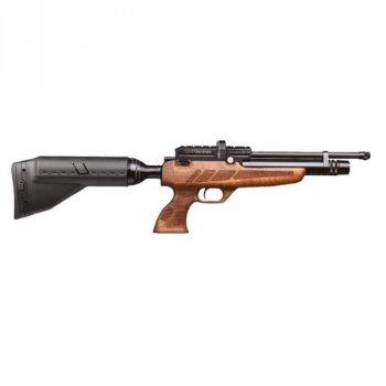Пістолет пневматичний Kral NP-02 PCP