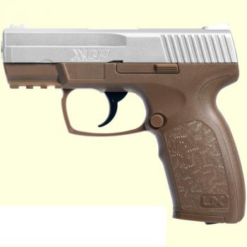 Пневматичний пістолет Umarex UX XCP