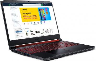 Ноутбук Acer Nitro 5 AN515-54-765K (NH.Q59EU.045) Shale Black