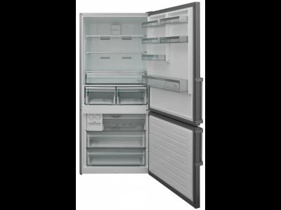 Холодильник Sharp SJ-BA35CHXI2