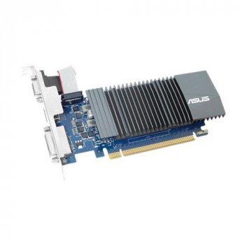 Відеокарта ASUS GeForce GT710 1GB DDR5 low profile silent