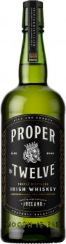 Виски Proper 12 0.7 л 40% (811538019576)